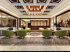 会客厅模型3d模型