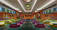 儿童活动室模型3d模型