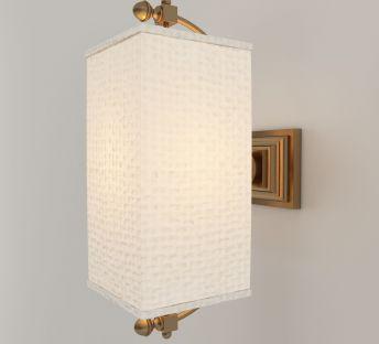 新中式风格壁灯