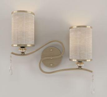 欧式现代简约风格壁灯