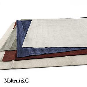 简约地毯模型