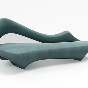创意沙发模型