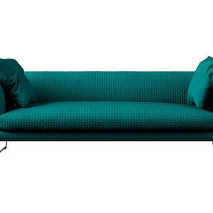 时尚简约沙发模型