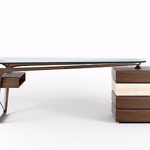 书桌实?#26223;?#20844;桌模型