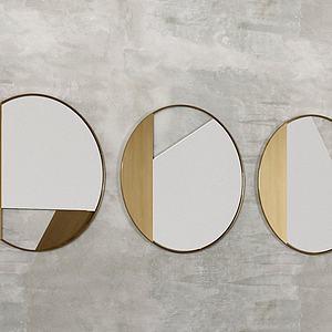 现代镜子组合模型