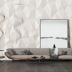 沙发组合模型