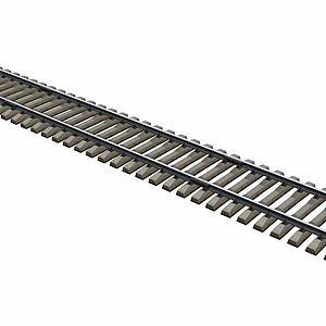 高铁铁路铁轨模型