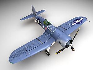 3d<font class='myIsRed'>飛機</font>模型