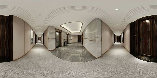 /3dmax/酒店.html