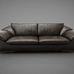 现代创意沙发模型