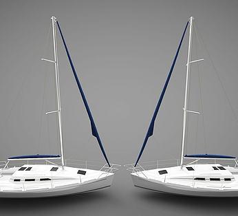 现代船组合