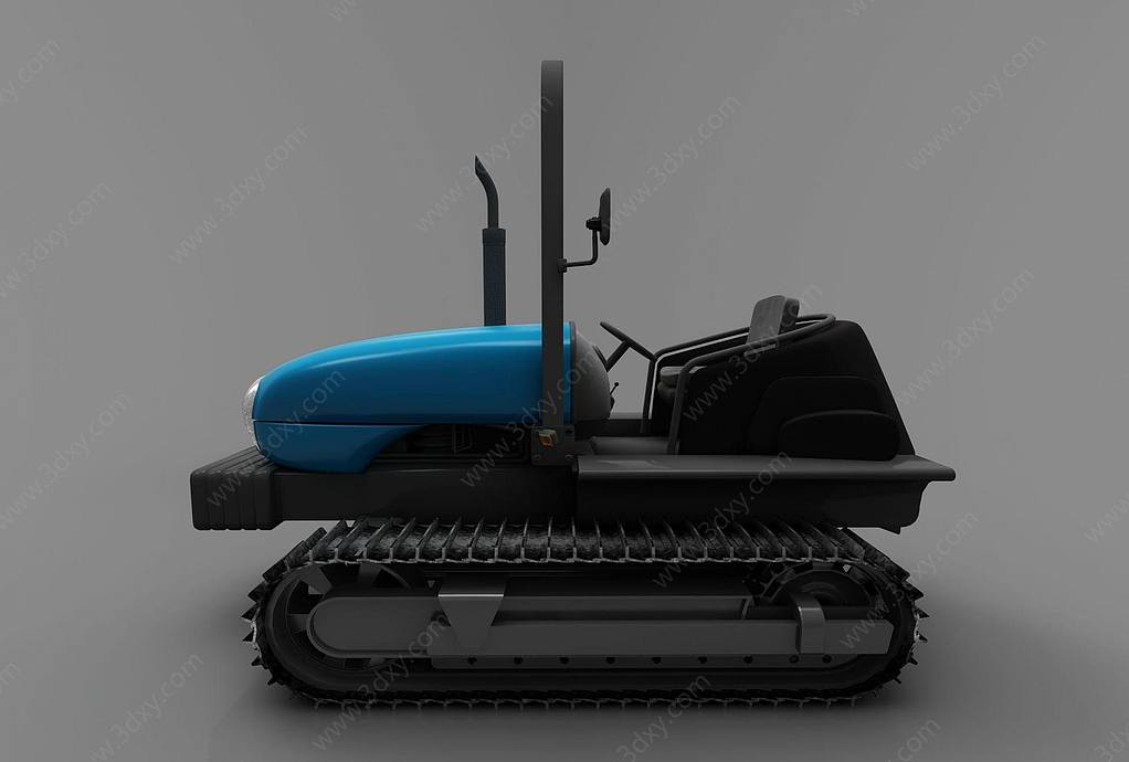 現代壓路機