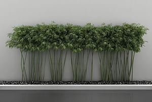 3d<font class='myIsRed'>园林</font>景观绿植模型