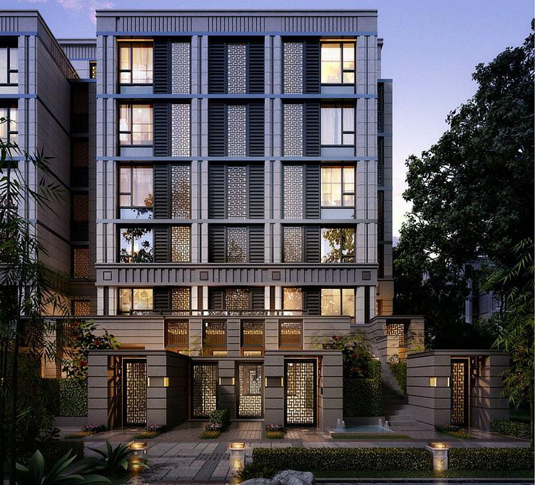 新古典住宅