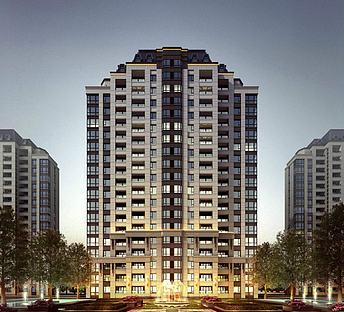 新古典酒店公寓