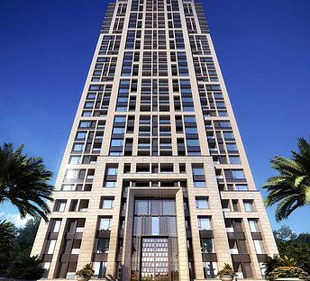 新古典住宅高层
