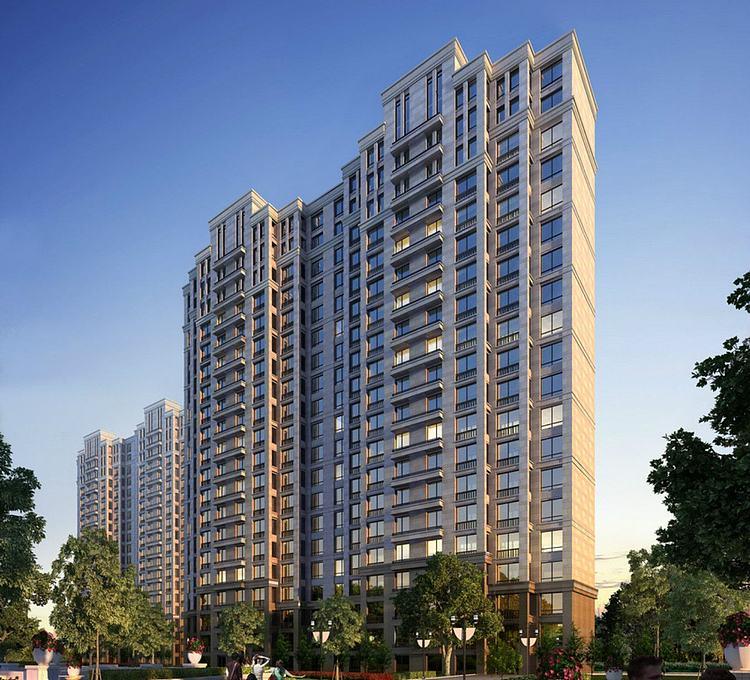 新古典住宅公寓