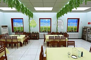 餐厅食堂饭店