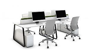 3d<font class='myIsRed'>辦公桌</font>工位模型
