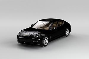 汽車模型3d模型