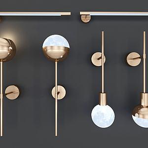燈具3d模型