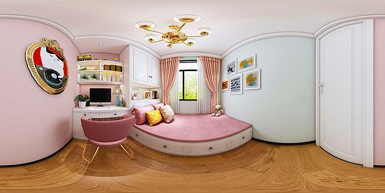 3d客厅卧室模型