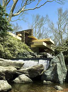 山水别墅模型3d模型