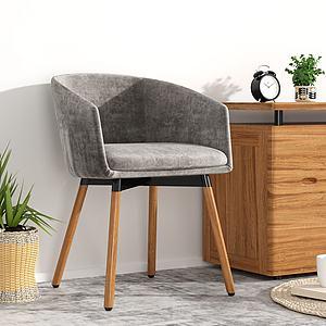 現代椅子模型3d模型