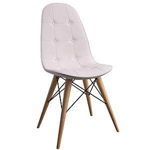 現代簡約簡約休閑椅3d模型