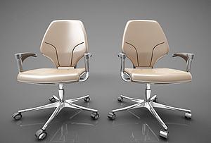 轉椅模型3d模型