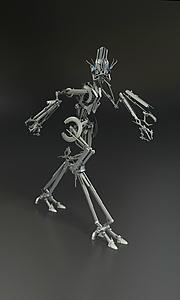 變形金剛模型模型3d模型
