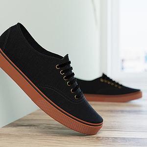 鞋子3d模型