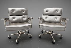 休閑沙椅模型3d模型