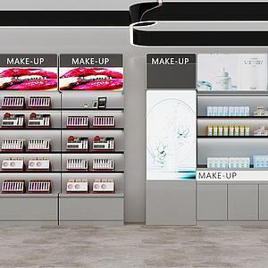 化妝品模型
