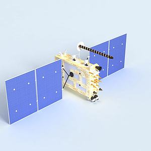 衛星GLONASS模型