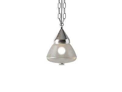 現代小吊燈模型3d模型