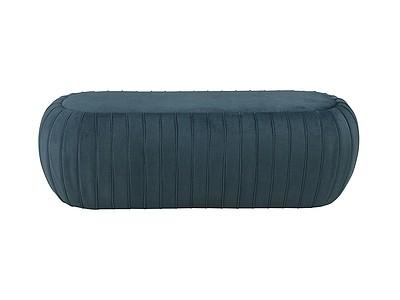 床榻模型3d模型