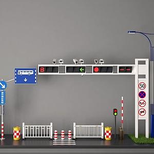 信號燈模型