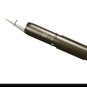 東風三號導彈模型