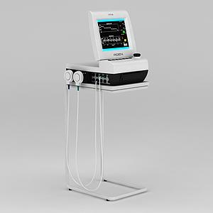 醫用監護儀模型