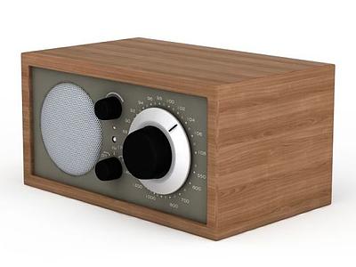 收音機模型