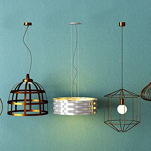 裝飾燈模型