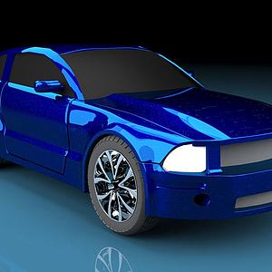 3d史勇dart汽<font class='myIsRed'>車</font>模型