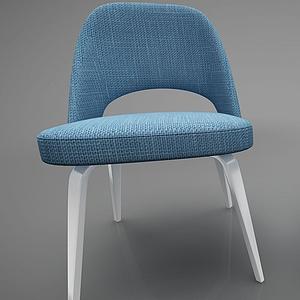 椅子組合模型