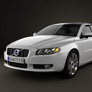3d汽<font class='myIsRed'>車</font>模型
