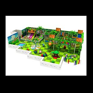 兒童樂園模型