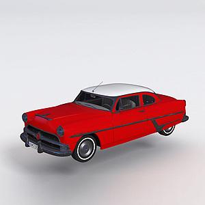 3d哈德森大黃蜂<font class='myIsRed'>汽車</font>模型