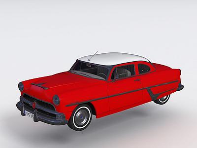 哈德森大黃蜂汽車模型