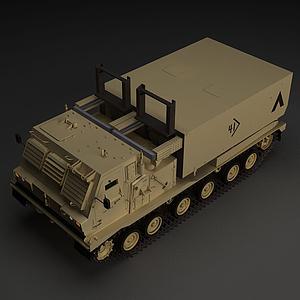 3d坦克裝甲車戰斗車模型