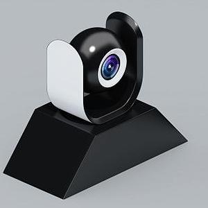 3d摄像头,电子设备,智能设备模型